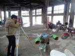玉林市玉州区房屋墙体裂缝安全检测