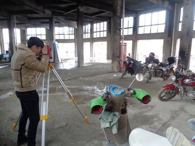 武汉市房屋质量第三方检测单位公司
