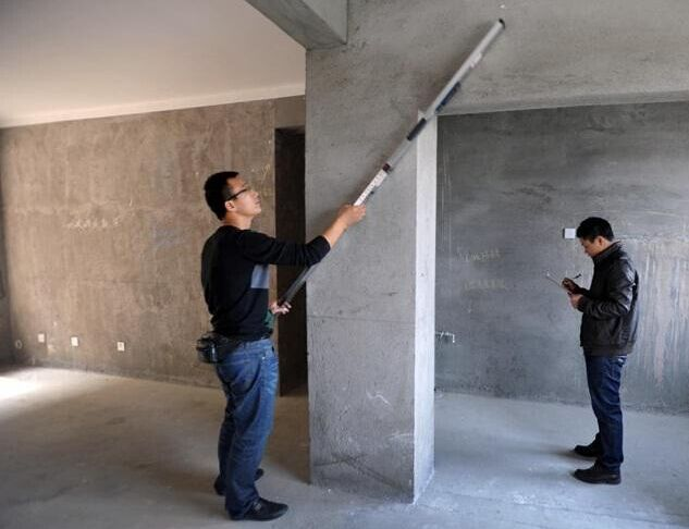 河南省幼儿园办理手续房屋进行评级检测