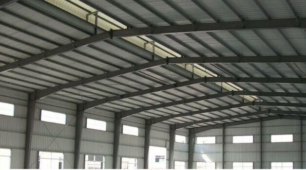 鄂州市钢结构安全检测
