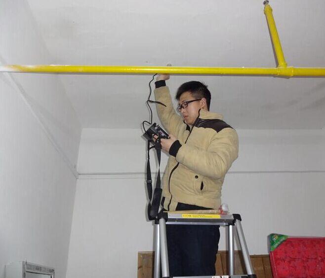 崇阳县钢结构安全检测