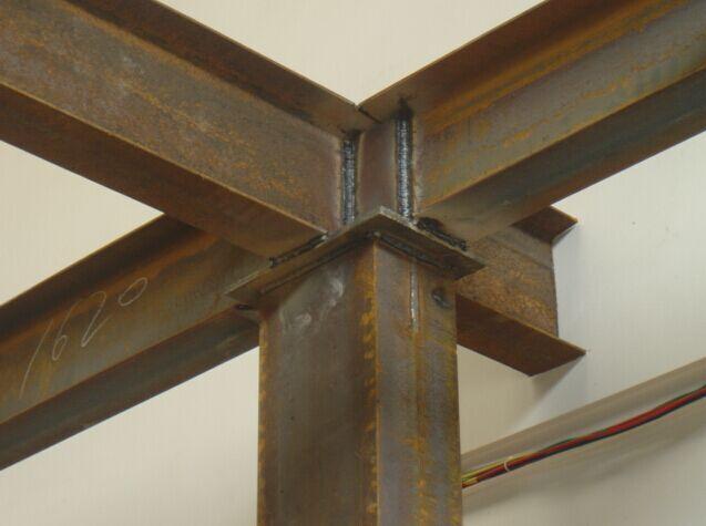 洪湖水钢结构安全检测