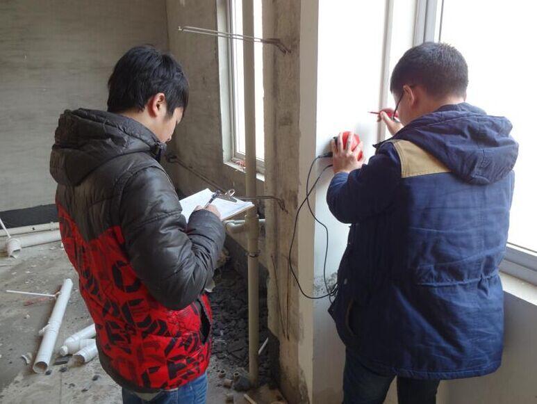 鹤峰县钢结构安全检测