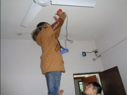 住宅安全之影音先锋资源站加固方案