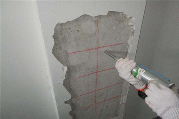 某老旧房屋安全性鉴定_房屋检测第三方检测机构
