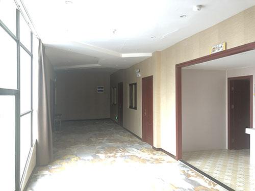 湖北省襄阳市郊区一厂房房屋检测