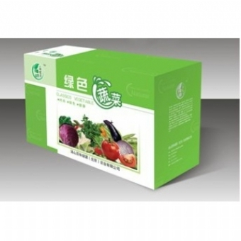 小汤山绿源生态蔬菜 绿色蔬菜 套餐组合A3款