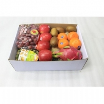 水果礼箱—百果奇香B3