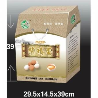 小汤山散养柴鸡蛋40枚