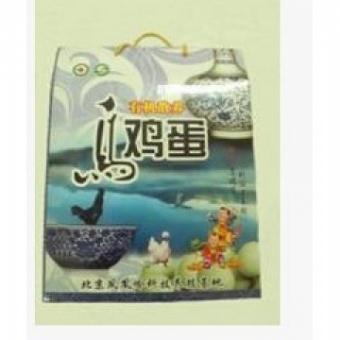 凤凰岭乌鸡蛋 精品礼盒45个 / 箱