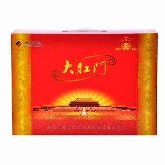 大红门精品酱肉熟食礼盒 大红门熟食—福礼1350克