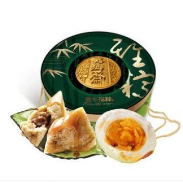 嘉乡福粽 粽子礼盒