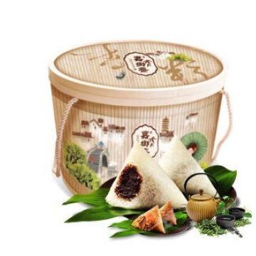 嘉乡御粽 粽子礼盒