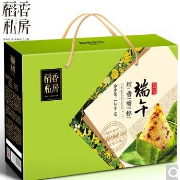 稻香香粽粽子礼盒1200g