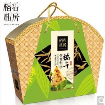 稻香金牌粽子礼盒960g