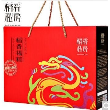 稻香福粽粽子礼盒840g
