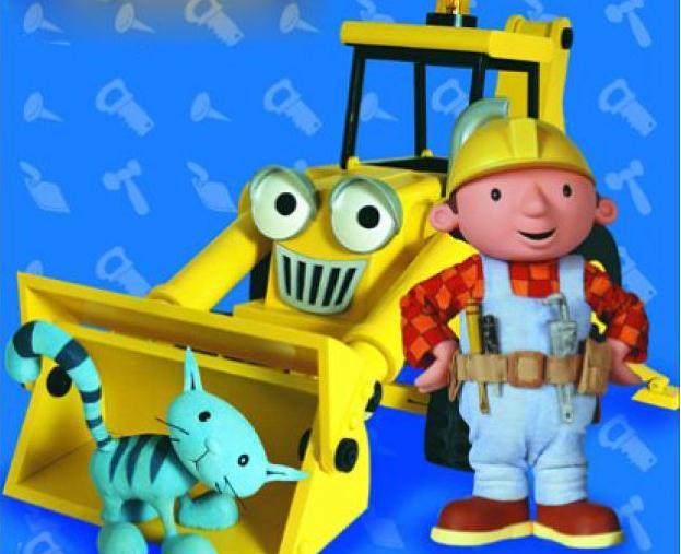 《巴布工程师第八~十六季(目前全)》(Bob The Builder)[央视版 国语中文] [MP4]