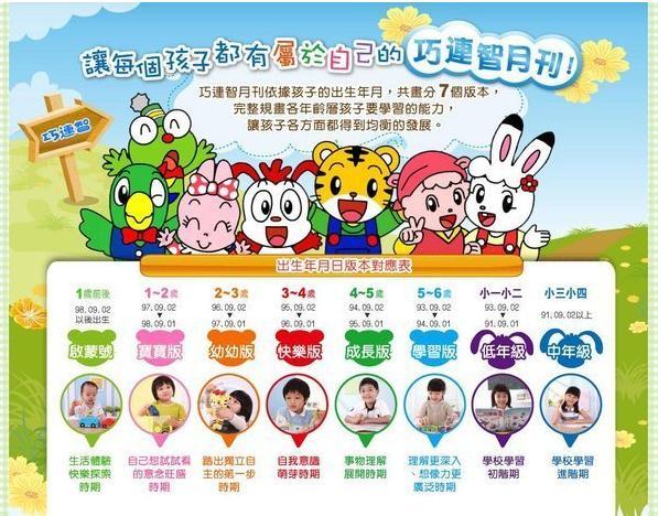 《2012年巧虎巧连智【连载】》宝宝版、幼幼版、快乐版、成长版、学习版[RMVB]