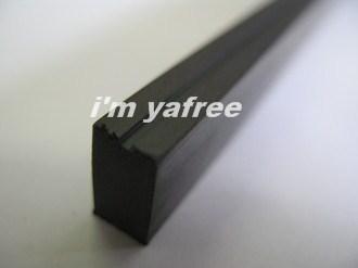 AGV埋地式导航磁条YF-GTN1015