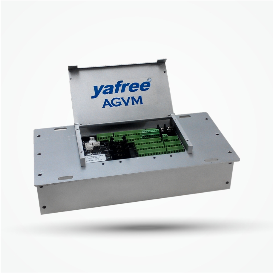 AGV电子控制单元