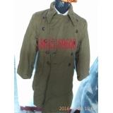 北大荒复转老军人保留的1957年大衣
