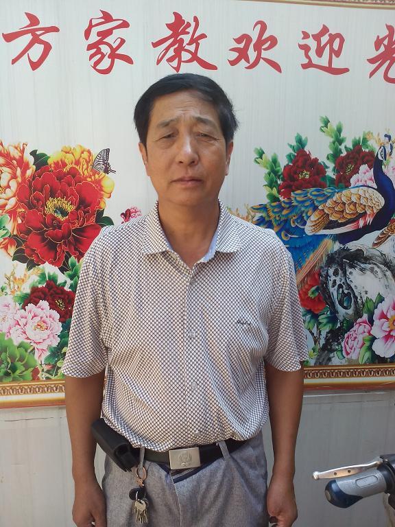 李家俊本站高级风水师、预测师