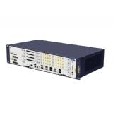 betvictor官网RAE-3800-8-AC光纤伟德betvictor中文 集成2个GE Combo + 4个GE 电
