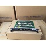 betvictor官网RA-4FE模块  4端口百兆以太网接口板