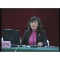 黄霄羽 企业档案管理讲师