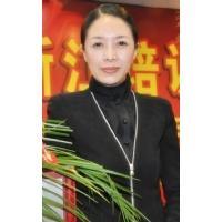 王维玲 银行礼仪培训讲师