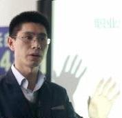 王海亮 office培训专家