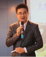 陈东 公文写作讲师