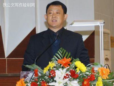 赵洪祥 中共山东省委党校党建部副教授