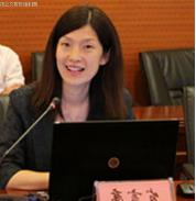 李宏伟 中共中央党校哲学部副教授