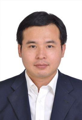 陈涛 华为资深人力资源金牌讲师,企业管理咨询专家