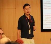 董汉生 原华为高管、现华为大学讲师