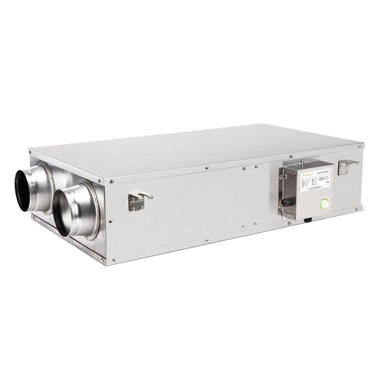全热新风交换器AQR-15DS-500A  500风量