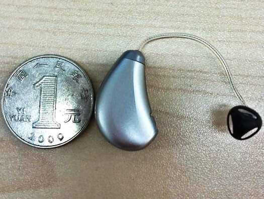 斯达克苹果助听器