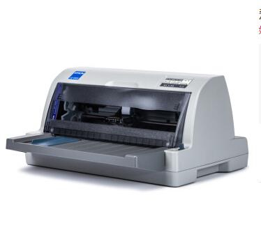愛普生(EPSON)LQ-630K 針式打印機(80列平推式)