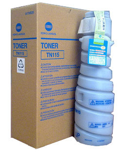 美能達TN115碳粉