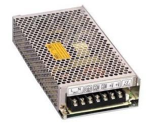 监控摄像机 电源 12V 10A开关电源 监控摄像头集中供电专用