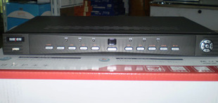 海康威视 DS-7816H-SE 16路硬盘录像机