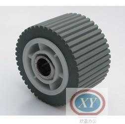 基士得耶6201搓紙輪