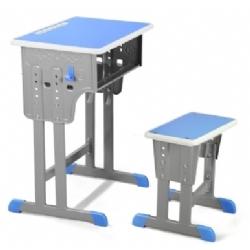 雙杠學生桌椅