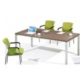 板式會議桌5