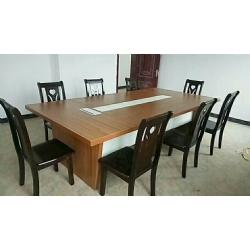 板式會議桌8