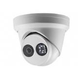 半球型网络摄像机 DS-2CD2326(D)WD-I