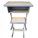 单杠学生桌椅