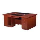 1.6米双人电脑桌