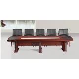 会议桌H008